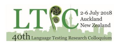 LTRC 2018 Symposium